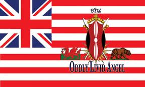 DNL flag 2 LR