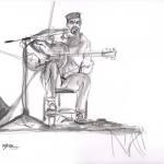 2013: sketch by gita