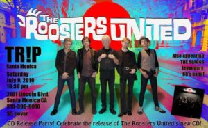 The Roosters United